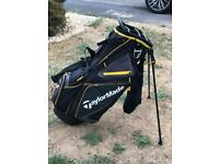 Taylormade RBZ Lightweight stand carry bag