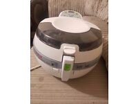 USED BREVILLE HALO HEALTH FRYER WITH LCD DISPLAY . BEST PRICE ..