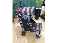 Cosatto Cuddle Monster Buggy/Stroller .
