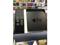 Apple TV 64gb 4 generation