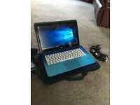HP Stream 13 laptop/notebook -Blue