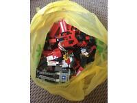 Transformers Kre-o like lego