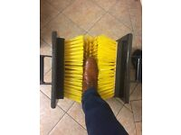 Light Weight Steel Frame Boot Cleaner