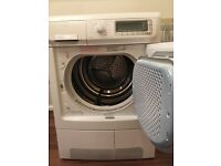 Electrolux EDI96150W Insight Iron Aid Tumble Dryer
