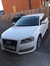 Audi A3 diesel for sale £5,000 Full service history