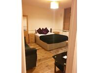 Amazing Double/En-suite rooms in Central London - Marble Arch