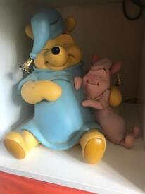 Large Winnie the Pooh ornament