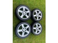 Honda civic wheels for sale 2005-2010