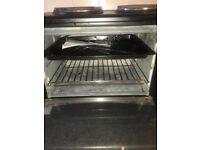 Electric mini kitchen oven