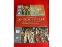 Reference Classic: Secret Language of Art by Sarah Carr-Gomm (Paperback, 2009)