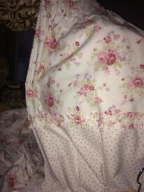 Dorma blackout curtains