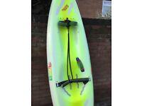 Raider Surf Ski