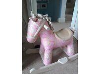 Little bird rocking horse rrp £75