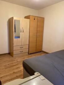 Double bedroom in Bethnal Green
