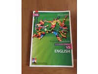 NATIONAL 5 & HIGHER BOOKS *variety of subjects*