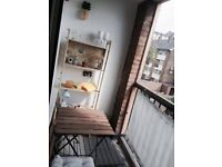IKEA Outdoor Table and Chairs set + cushions - Excellent Condition