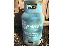 Macgas Butane Gas Bottle