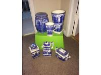 Ringtons china collection