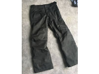 Oakley 10k Snowboard Pants (Mens - Medium)