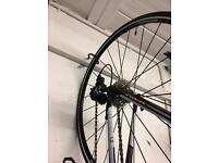 Trek racer / trek hybrid/ used bicycle/not giant