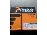 Paslode IM350 Gas and Nails