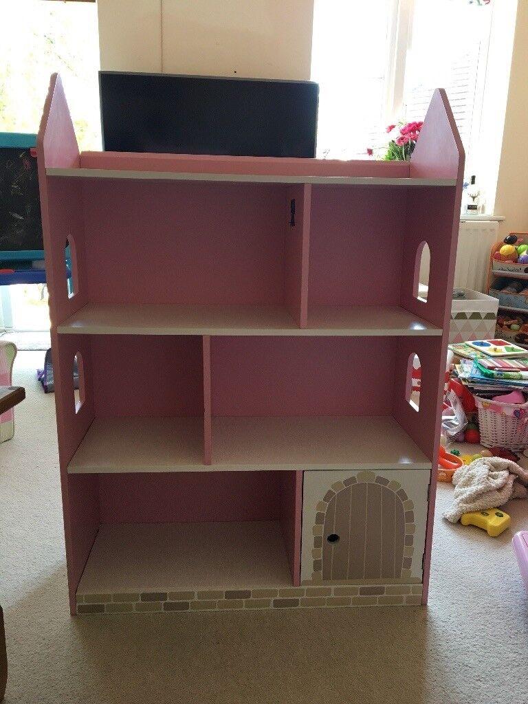 Fairy Castle Bookshelf From GLTco