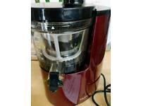 Horum Juicer- BARGAIN