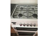 Leisure gas cooker good condition 60 cm