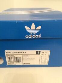*NEW* Adidas hi tops