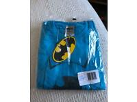 Men's DC comics batman T-shirt