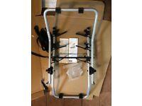 Thule 3 bike carrier - brand new