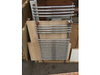 High quality steel bathroom radiator