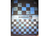 Quiksilver ipad case