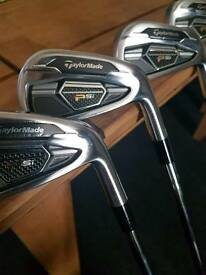 Taylormade irons
