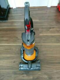 Dyson DC24 Ball Vacuum Upright Hoover