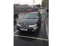 Saab 9-5 Estate - Quick Sale Reguired