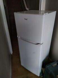 """Technix fridge freezer """"4F 9in"""""""
