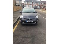 **TOYOTA PRIUS ONE OWNER FROM NEW**UK MODEL FULLY LOADED**ONLY £11400