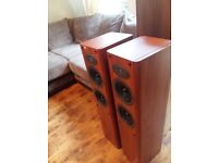 Celestion F30 floor standing speakers - very rare