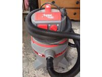 Vax vacuum cleaner. Great suction.