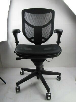 Herman Miller Aeron Chair 1010-000179 Adjustable Office Chair