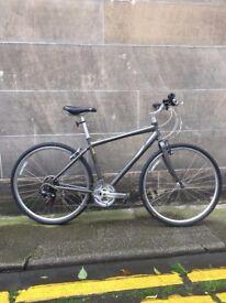 Giant CRS4.0 Medium Hybrid Bicycle