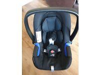 Britax romer baby safe i-size