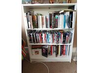 Ikea BILLY Bookcase - White
