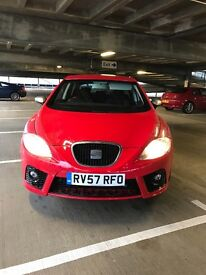 2007 SEAT LEON FR 2.0 TFSI STAGE 1 REMAP AMD INDUCTION