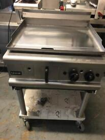 Commercial lincat chrome catering restaurant hotels pubs cafe bakery equipment takeaway gas