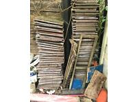 Roof tiles free collection ASAP