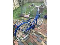 Bobbin brownie bike for sale!!