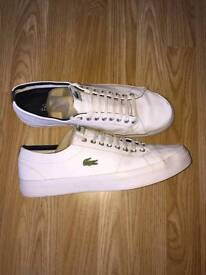 Lacoste Trainers Size 11