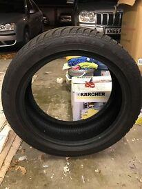 Goodyear Ultra Grip Winter Tyres